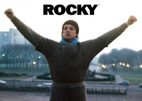 RockyBalboaDialogrockyarmslposter