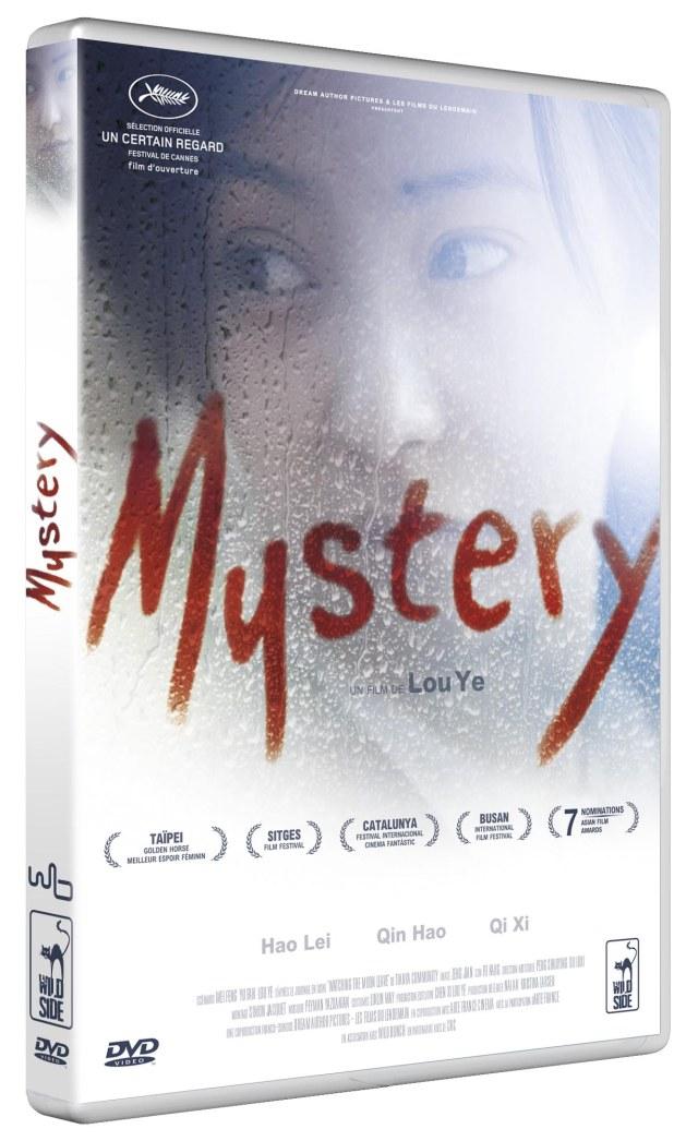 MYSTERY-DVD