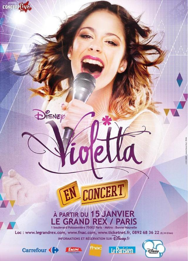 violetta_concert_grand_rex_affiche