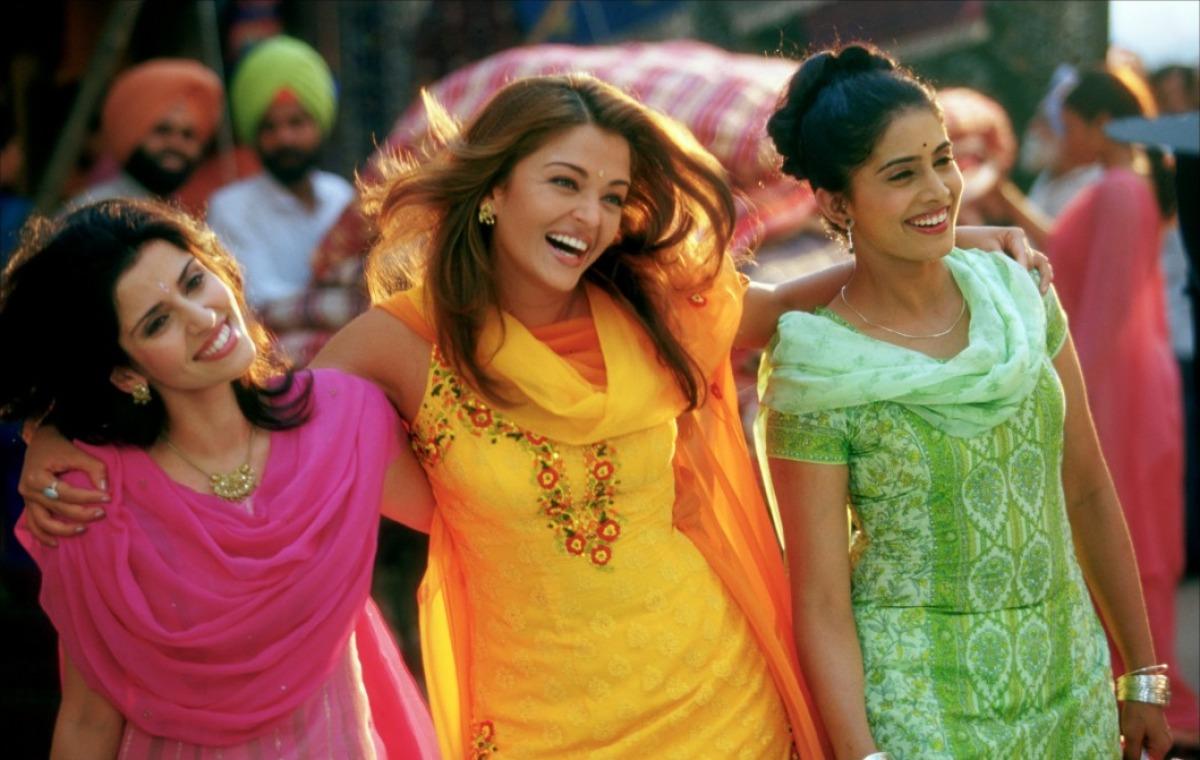 Talking movies special inde la bbc explore le cinema indien cinedingue - Coup de foudre a bolywood ...