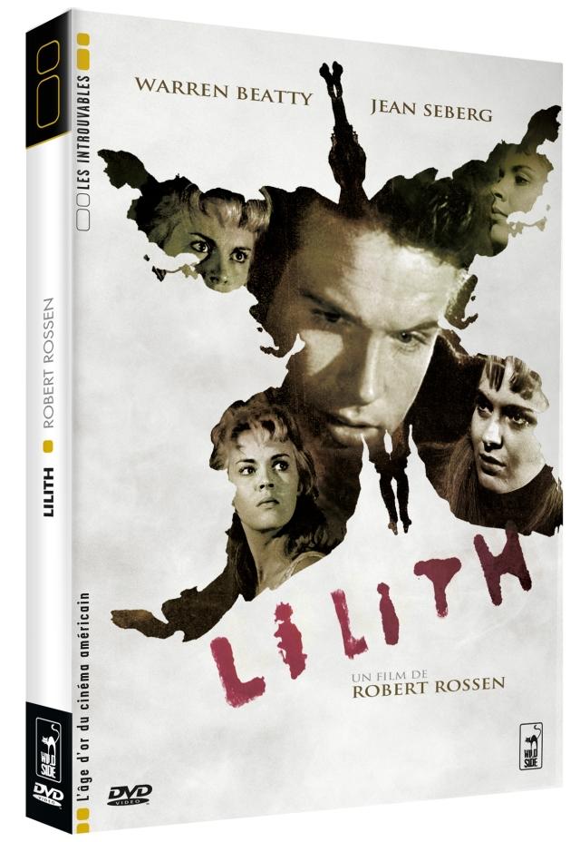 lilith-dvd