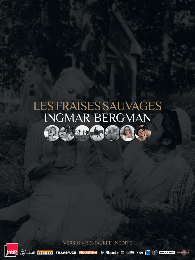 AFF LES FRAISES SAUVAGES
