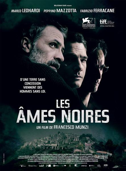 LES+AMES+NOIRES