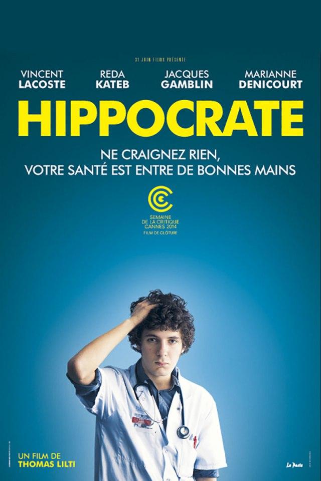 Affiche_FR_Hippocrate