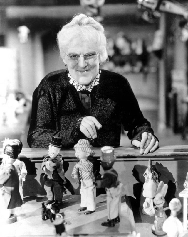 DEVIL DOLL [US 1936] LIONEL BARRYMORE