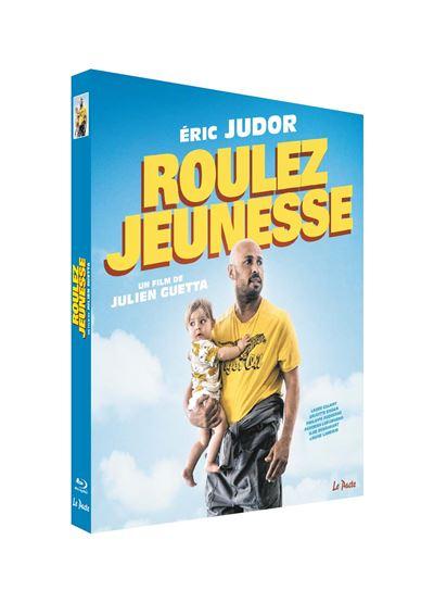 Roulez-Jeunee-Blu-ray